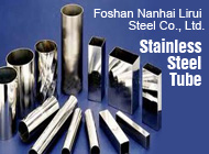 Foshan Nanhai Lirui Steel Co., Ltd.