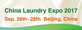China Laundry Expo 2017