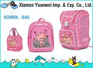 Xiamen Yuanwei Imp. & Exp. Co., Ltd.