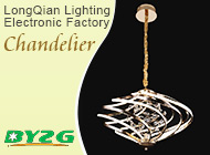 LongQian Lighting Electronic Factory