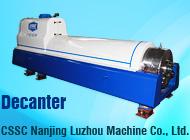 CSSC Nanjing Luzhou Machine Co., Ltd.