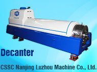 CSSC Nanjing Luzhou Machine Co., Ltd.
