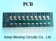 Keep Moving Circuits Co., Ltd.