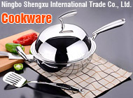 Ningbo Shengxu International Trade Co., Ltd.