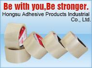 Hongsu Adhesive Products Industrial Co., Ltd.