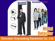 Shenzhen Xinyuantong Electronics Co., Ltd.