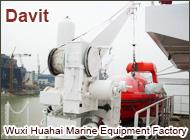 Wuxi Huahai Marine Equipment Factory