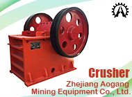 Zhejiang Aogang Mining Equipment Co., Ltd.