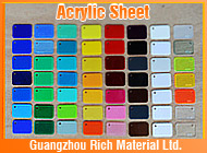 Guangzhou Rich Material Ltd.