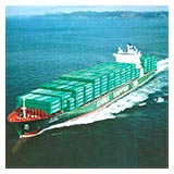 Freight Agent From China to Middle Asia