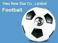 Yiwu New Star Co., Limited