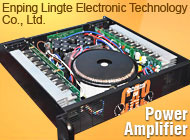 Enping Lingte Electronic Technology Co., Ltd.