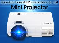 Shenzhen Powerful Photoelectron Co., Ltd.