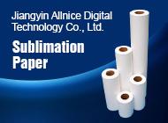 Jiangyin Allnice Digital Technology Co., Ltd.