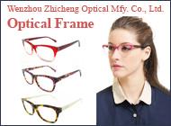 Wenzhou Zhicheng Optical Mfy. Co., Ltd.