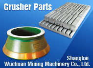 Shanghai Wuchuan Mining Machinery Co., Ltd.