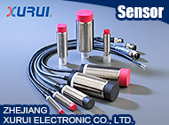 ZHEJIANG XURUI ELECTRONIC CO., LTD.