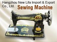 Hangzhou New Lifa Import & Export Co., Ltd.