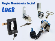 Ningbo Thumb Locks Co., Ltd.