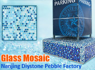 Nanjing Diystone Pebble Factory