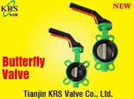 Tianjin KRS Valve Co., Ltd.