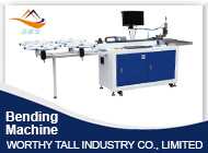 WORTHY TALL INDUSTRY CO., LIMITED