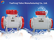 Yuefeng Valve Manufacturing Co., Ltd.