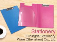 Fuhingda Stationery Ware (Shenzhen) Co., Ltd.