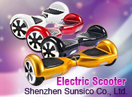 Shenzhen Sunsico Co., Ltd.