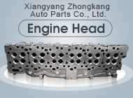 Xiangyang Zhongkang Auto Parts Co., Ltd.