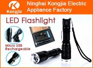 Ninghai Kongjia Electric Appliance Factory