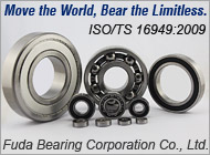Fuda Bearing Corporation Co., Ltd.