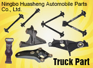 Ningbo Huasheng Automobile Parts Co., Ltd.