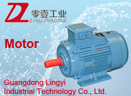 Guangdong Lingyi Industrial Technology Co., Ltd.