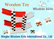 Ningbo Wisdom Kids International Co., Ltd.