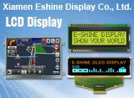 Xiamen Eshine Display Co., Ltd.