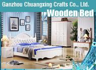 Ganzhou Chuangxing Crafts Co., Ltd.