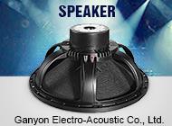 Ganyon Electro-Acoustic Co., Ltd.