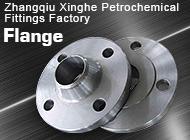 Zhangqiu Xinghe Petrochemical Fittings Factory