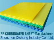 Shenzhen Qichang Industry Co., Ltd.
