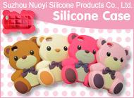 Suzhou Nuoyi Silicone Products Co., Ltd.