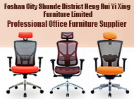 Foshan City Shunde District Heng Rui Yi Xing Furniture Limited