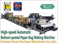 Foshan Tecon Package Machinery Co., Ltd.