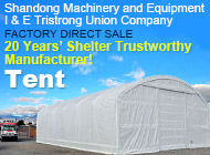 Shandong Machinery and Equipment I & E Tristrong Union Company