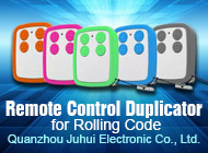 Quanzhou Juhui Electronic Co., Ltd.