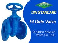 Qingdao Kaiyuan Valve Co., Ltd.