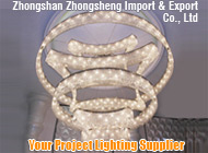 Zhongshan Zhongsheng Import & Export Co., Ltd