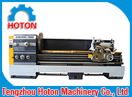 Tengzhou Hoton Machinery Co., Ltd.