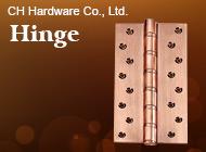 CH Hardware Co., Ltd.