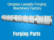 Qingdao LiangBo Forging Machinery Factory